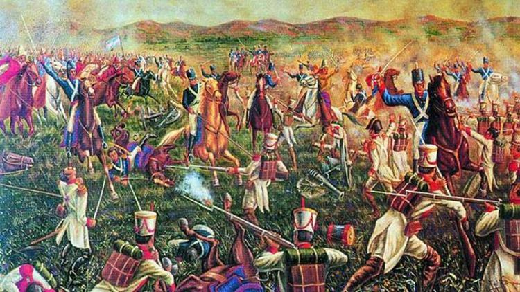 La Batalla de Tucumán: la gran hazaña epica de Belgrano