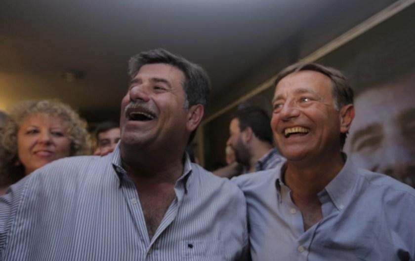ELECCIONES EN MENDOZA: El radical Suárez le gano con contundencia a la candidata kirchnerista y es el nuevo gobernador