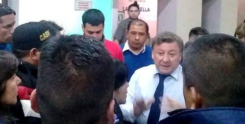 Los Empleados de Emilio Luque acusan al SEOC de no preocuparse por su situación