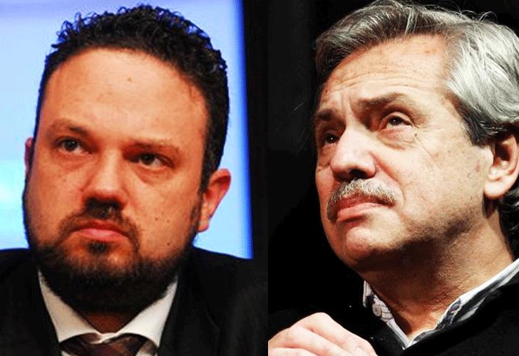 Alberto Fernandez elegiria a Kulfas para manejar la economía