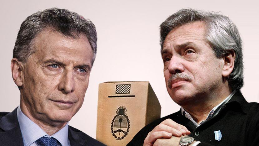 """Siete de cada 10 argentinos creen que Macri """"no está en control"""" y que perderá en octubre"""