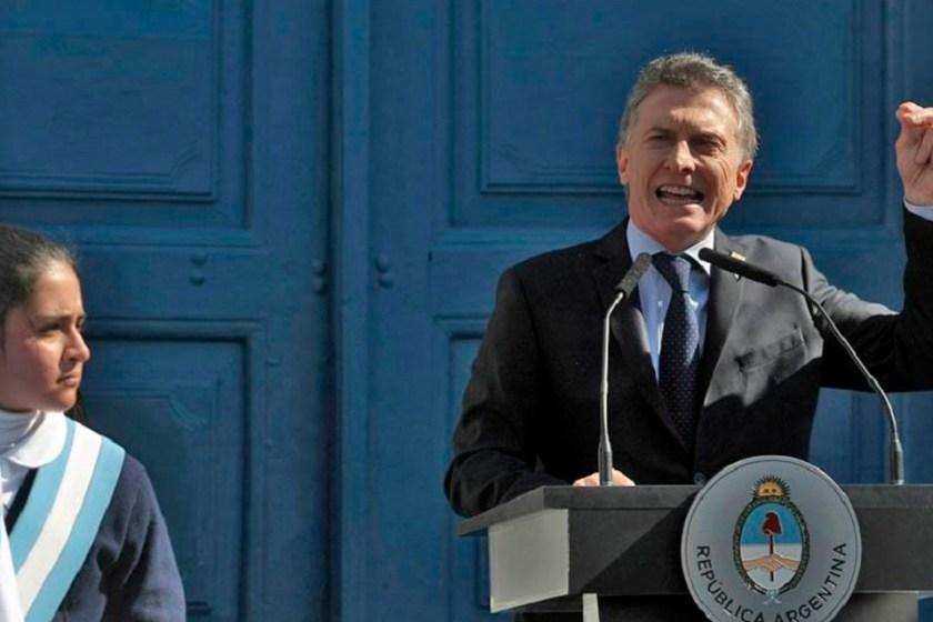 El presidente Macri visitara Tucumán este miércoles en el marco de la campaña electoral