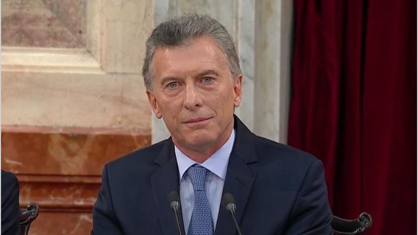 COMPLICADO: Macri no consiguió que el Congreso apruebe los gastos de su gestión