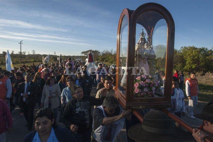 Tucuman violento: Un joven 18 años fue asesinado en medio de una balacera en las fiestas patronales de Burruyacú