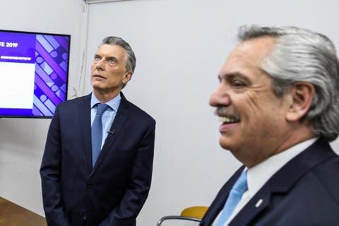 """Financial Times: """"Alberto Fernández es el gran favorito para ganar las elecciones"""""""