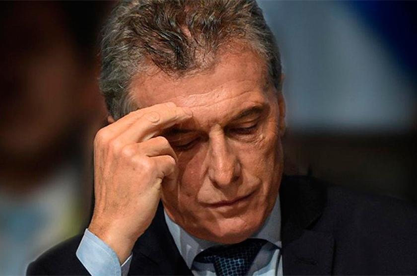 Argentina cayó al puesto 83° en el ranking de competitividad del World Economic Forum