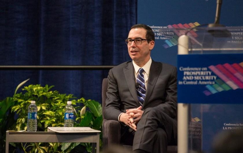 EEUU espera que Alberto Fernandez cumpla los compromisos con el FMI