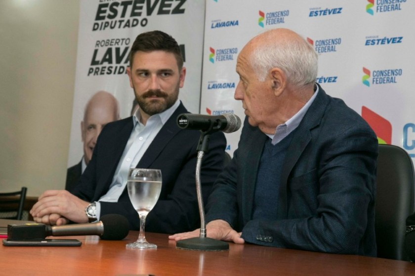 Roberto Lavagna rechazó la posibilidad de integrar el gabinete de Alberto Fernandez