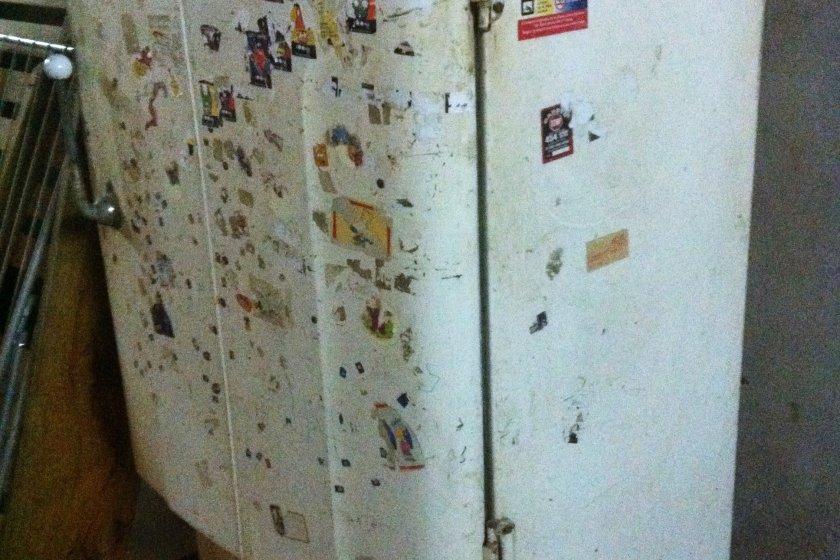 Un prestamista estaba desaparecido y lo encontraron en una heladera