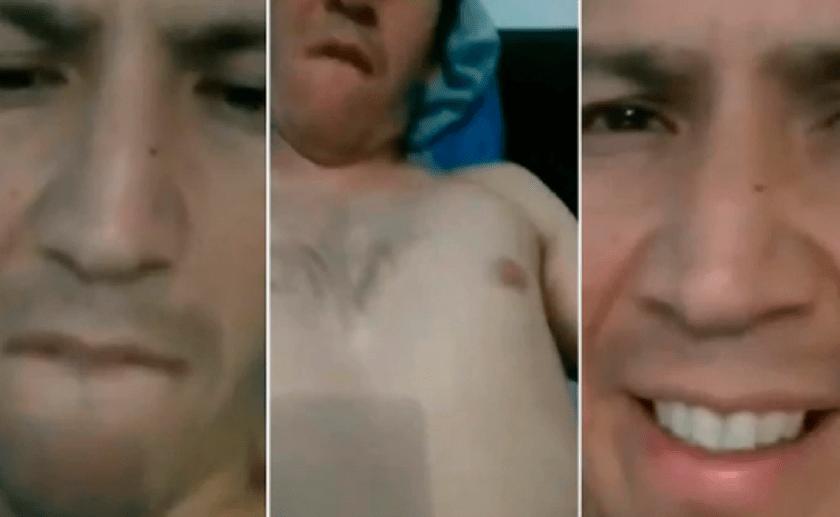 Un paciente le envio un video sexual a una estudiante de Odontología de la U.N.T