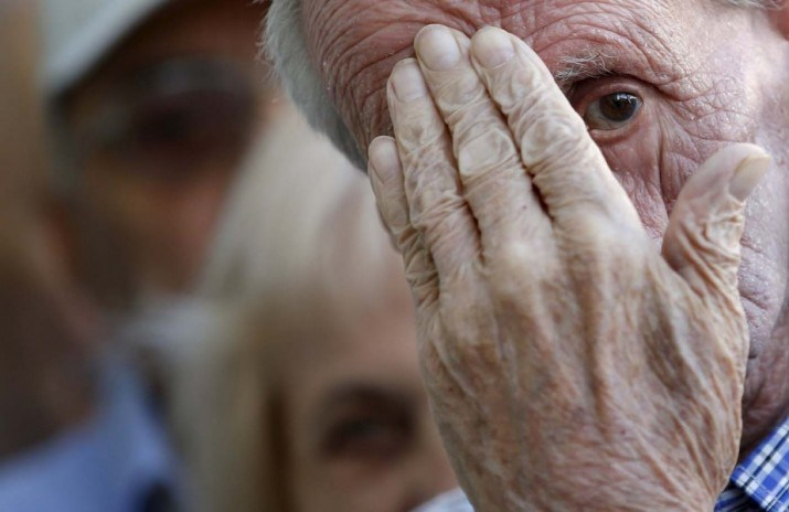 """"""" LO MAS PERJUDICADOS """" : La canasta básica de los jubilados aumentó casi 24% en seis meses y casi triplica a la mínima"""