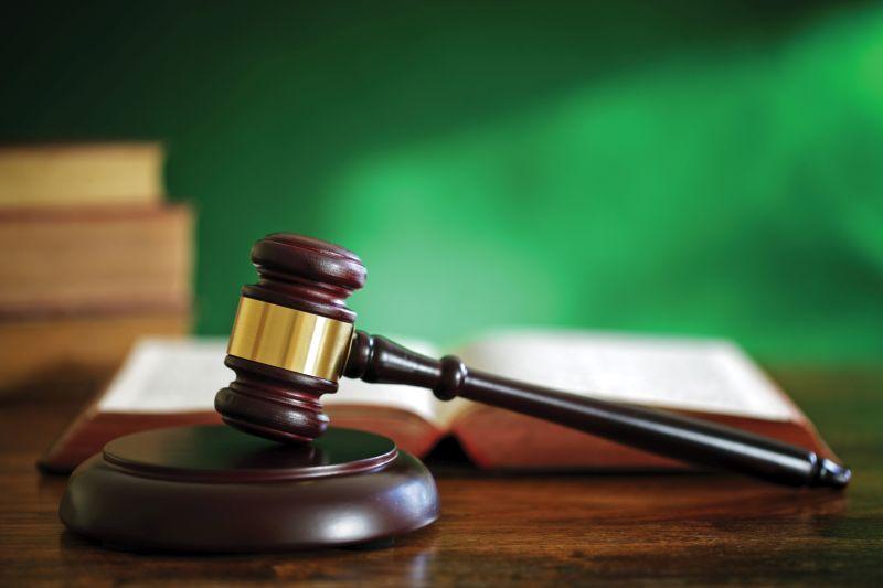 Decomisaron bienes de secuestradores para indemnizar a la víctima