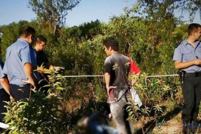 Mato a su hermana embarazada, le abrió el vientre, sacó el bebé y lo entregó a otra mujer, ocurrio en Brasil