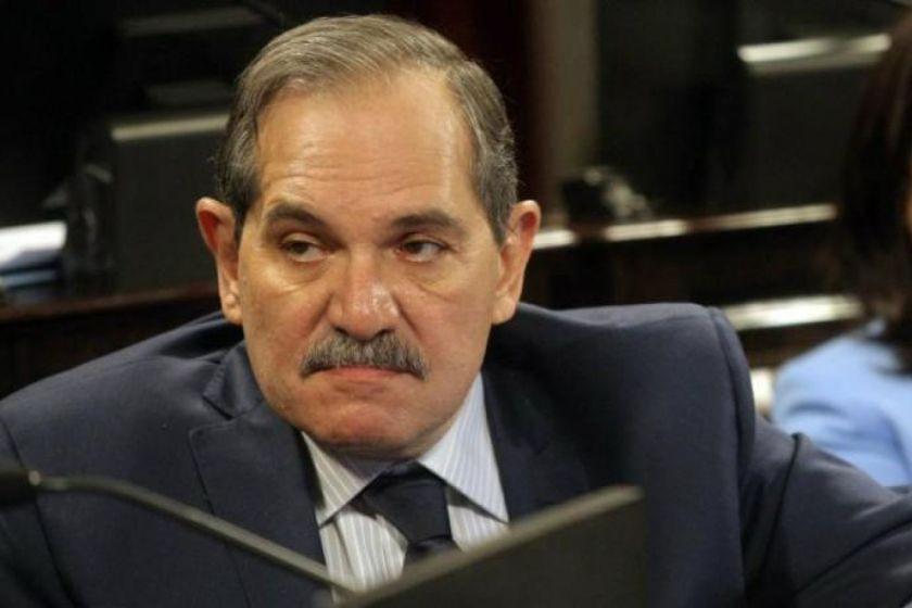 Las posibles medidas que puede tomar el Senado tras la denuncia contra José Alperovich por violación