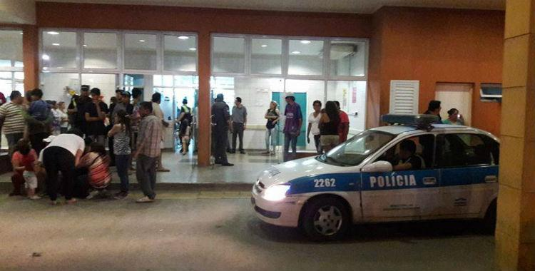 """ Nuevo femicidio en Tucuman "": Un hombre mató a su ex mujer e hirió a la madre y a la hermana de la víctima"