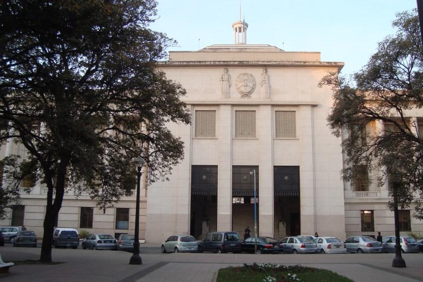 La jueza Rita Romano, cuestionada por su trato al personal será sometida a un sumario