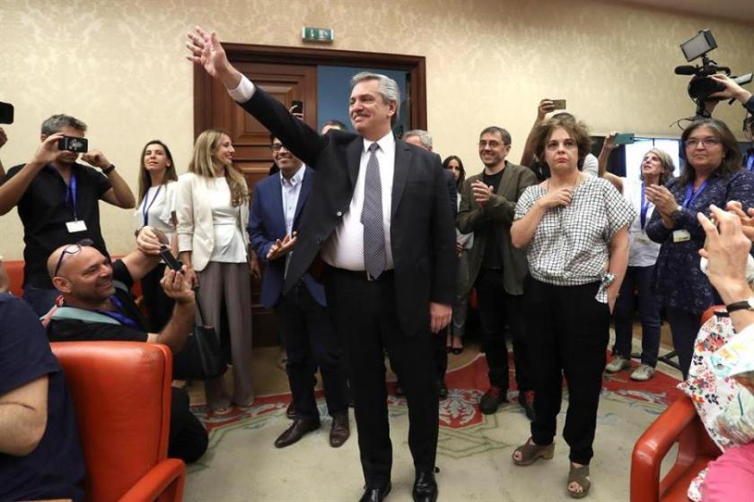 Fernández convocará a sesiones extraordinarias apenas asuma: cuáles son las leyes que quiere aprobar