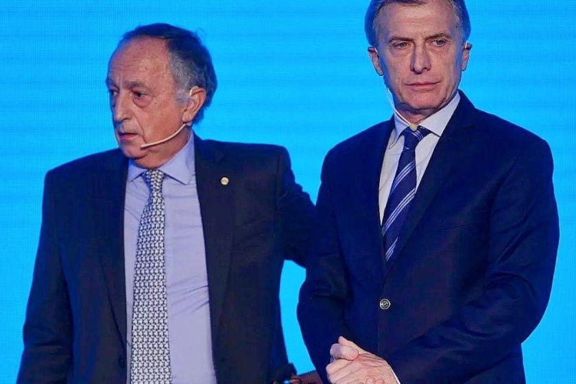 UIA: Acevedo le recordó al presidente los 150.000 empleos que se perdieron