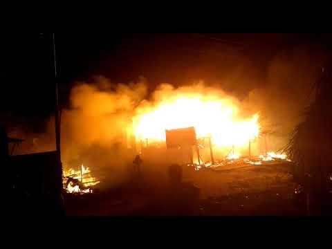 INDIA: Turbas descontroladas, matan cristianos y queman iglesias