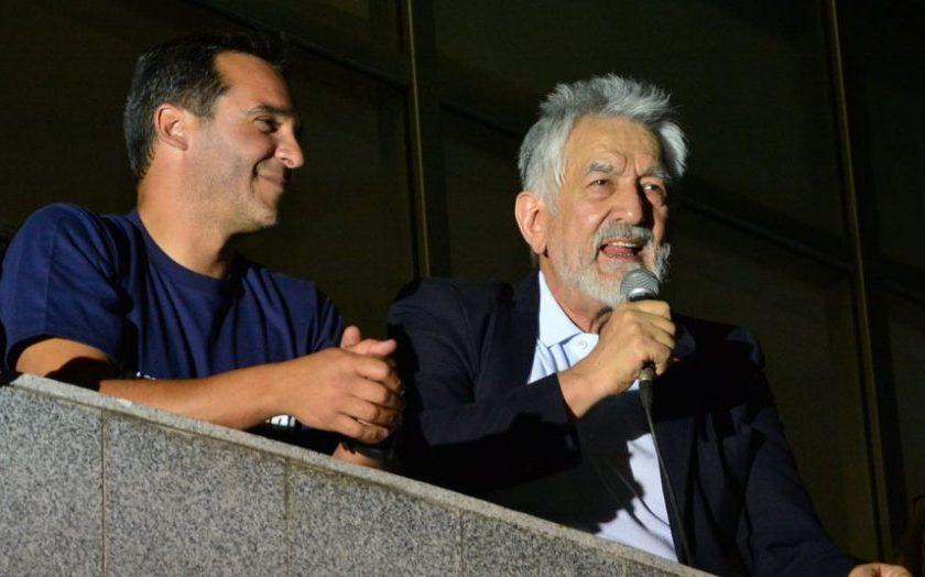"""SAN LUIS: Rodríguez Saá decretó """"San Perón"""", y hoy hay asueto escolar y administrativo"""