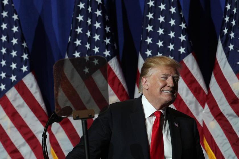 Trump anunció que restablece los aranceles al acero y el aluminio argentino, es para beneficiar a los agricultores de EE.UU, dijo