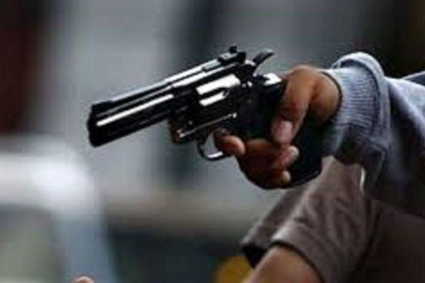 """Con los signos de los """"NARCOS"""": Cuatro sicarios en moto, ejecutaron a un hombre en Marco Avellaneda al 900"""