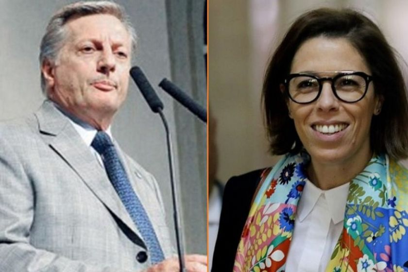 Fueron procesados Laura Alonso y Juan Jose Aranguren