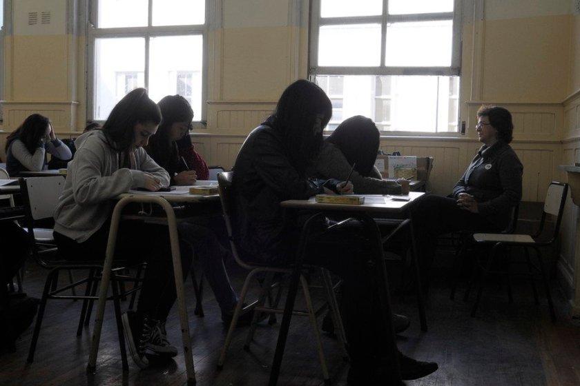 GRAVE : En Tucuman más de la mitad de los alumnos no entiende lo que lee