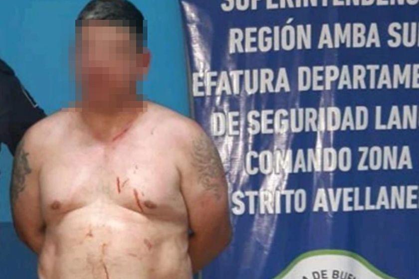 Conductor borracho atropello y mato a 3 personas(VIDEO)