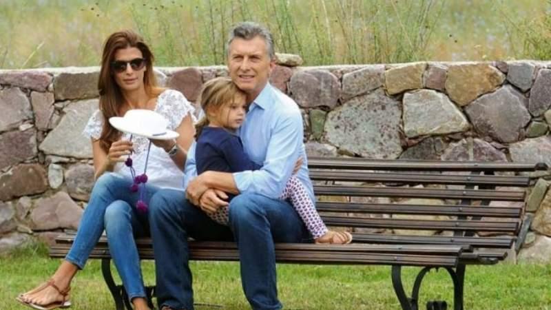 """El ex-presidente Macri se toma un descanso, """" desentendido"""" de la articulación política"""