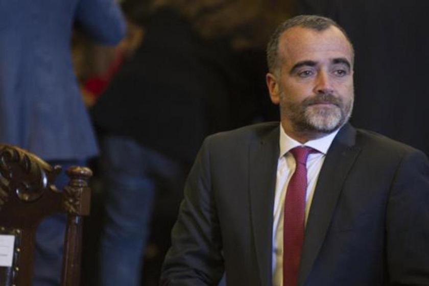 CASO ALPEROVICH: El juez Maggio también se declara incompetente