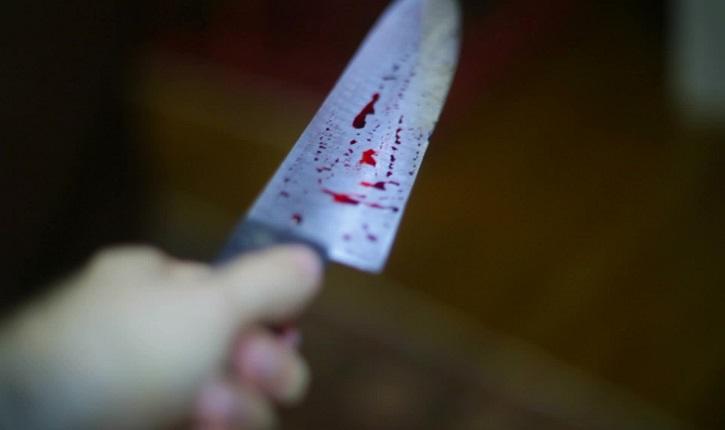 Primos se enfrentaron en una sangrienta pelea con cuchillos y uno de ellos murio