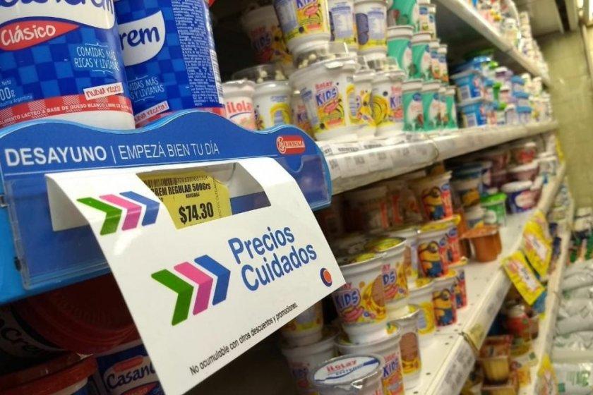 Relanzan Precios Cuidados: Aplica a 310 productos