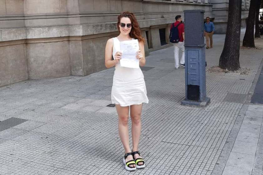 Denunció a un local de Palermo por acoso sexual callejero y deberán pagarle 100.000 pesos