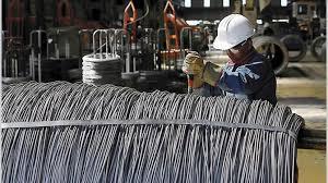 ECONOMIA: Estados Unidos da marcha atrás con el arancel al acero y el aluminio