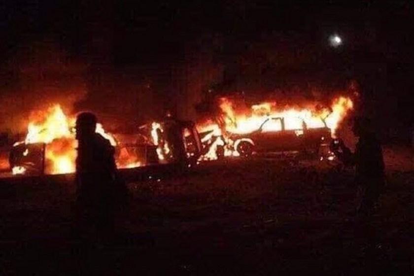EE.UU vuelve a provocar a Irán, un nuevo ataque deja al menos seis muertos en Bagdad