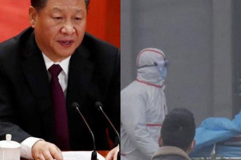 """Xi Jinping, pone al mundo en alerta maxima: """"El avance del coronavirus se acelera y enfrentamos una situación grave"""""""