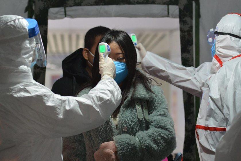 EPIDEMIA: Ya son 170 los muertos y 7.700 casos confirmados por el coronavirus en China