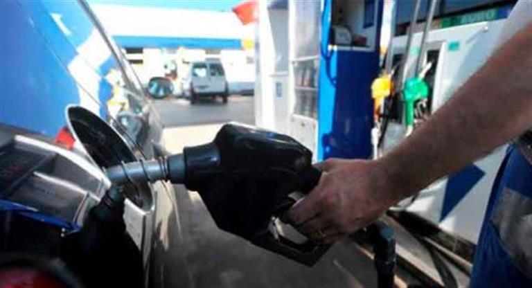 Sin aumentos en los combustibles hasta marzo