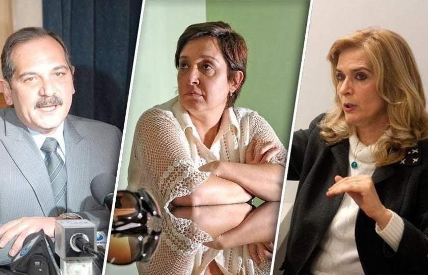 Los 87 asesores de los senadores tucumanos cobran  $ 10.000.000. -por mes : Elias de Perez tiene 38 , Alperovich 28 y Mirkin 21