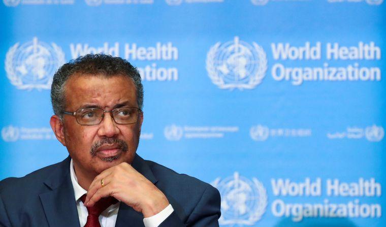 """La OMS alerta al mundo que """"debe prepararse para una potencial pandemia"""" de coronavirus"""