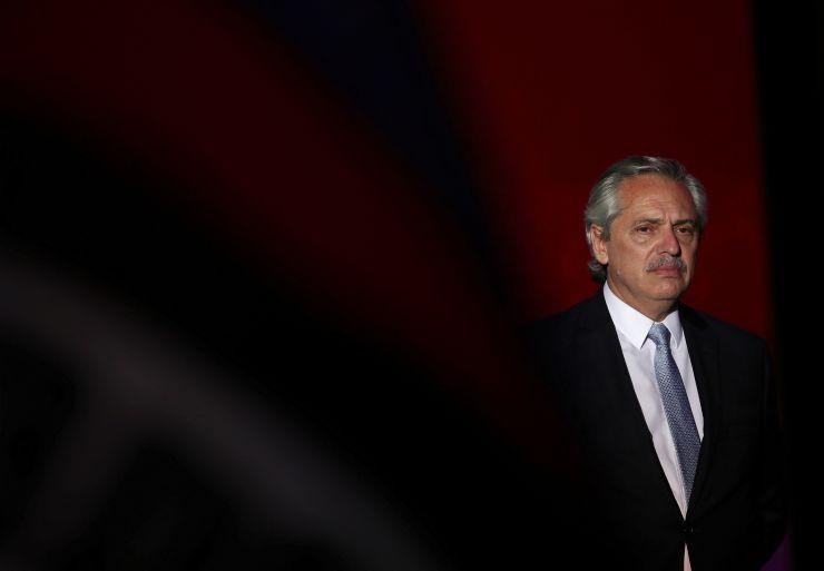 El presidente Alberto Fernández no vendrá este jueves a Tucuman