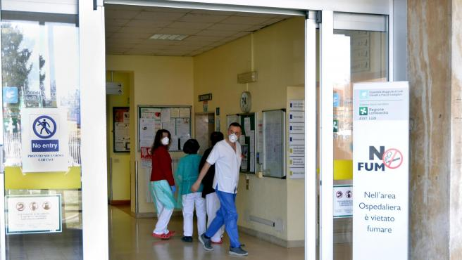 Europa en alerta por una segunda muerte por coronavirus en Italia