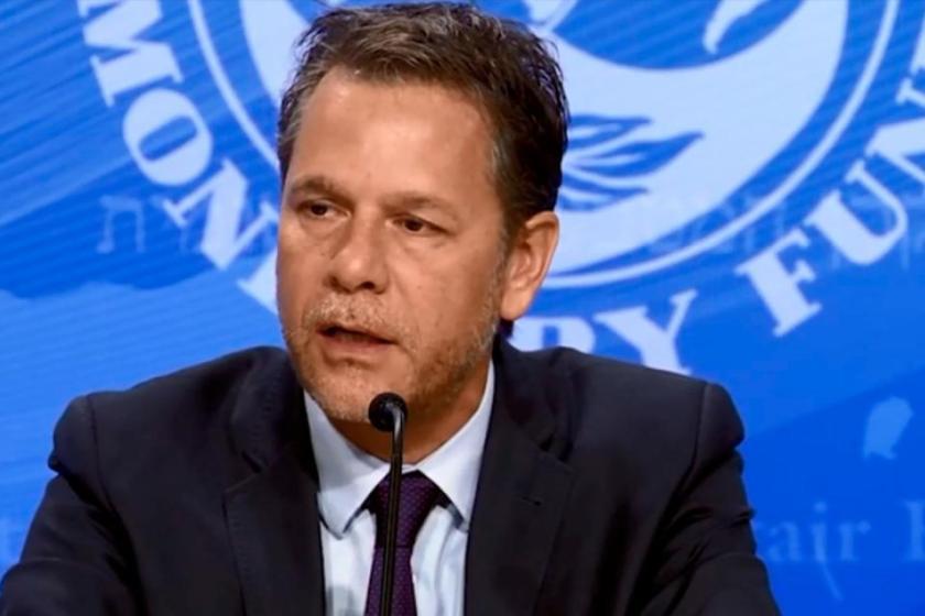 """Ahora el FMI dice: """"La deuda de Argentina no es sostenible"""""""