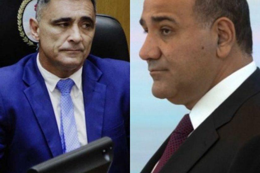 """Horacio Vermal: """" Manzur con su papelón dejo claro porque Tucuman es tan inseguro """""""