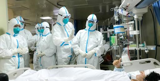 CORONAVIRUS: China no logra frenar la propagación de la epidemia y ya hay 803 muertos y 37.000 infectados segun datos oficiales