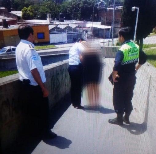 Policías tucumanos salvaron a dos personas que intentaron quitarse la vida