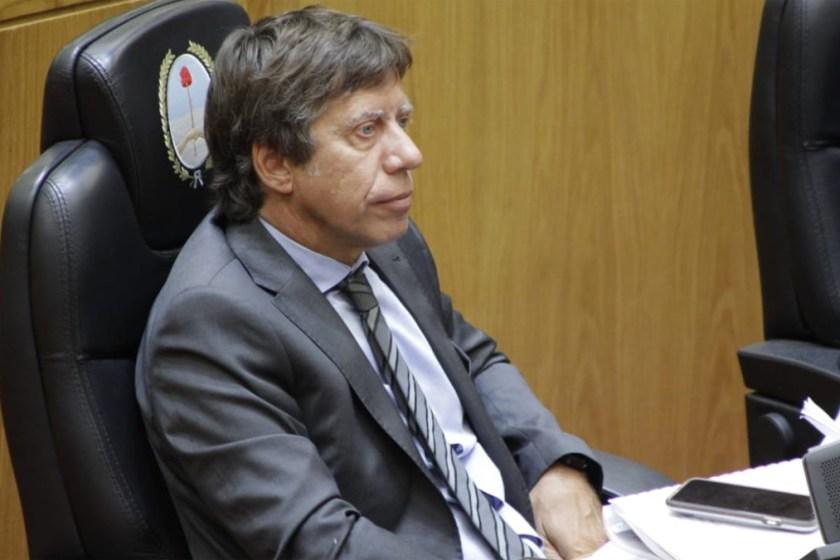 """TUCUMAN: """"Esta es la verdad"""", el SI.PRO.SA  informo sobre el caso positivo de Ricardo Bussi"""