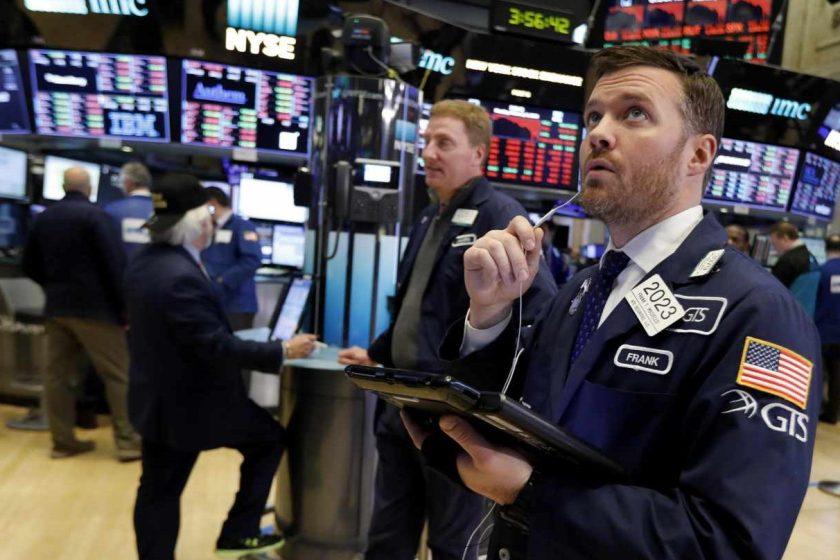 Caida de las bolsas a nivel global: mercados sufrieron bajas históricas por el colapso del petróleo y el creciente temor al coronavirus