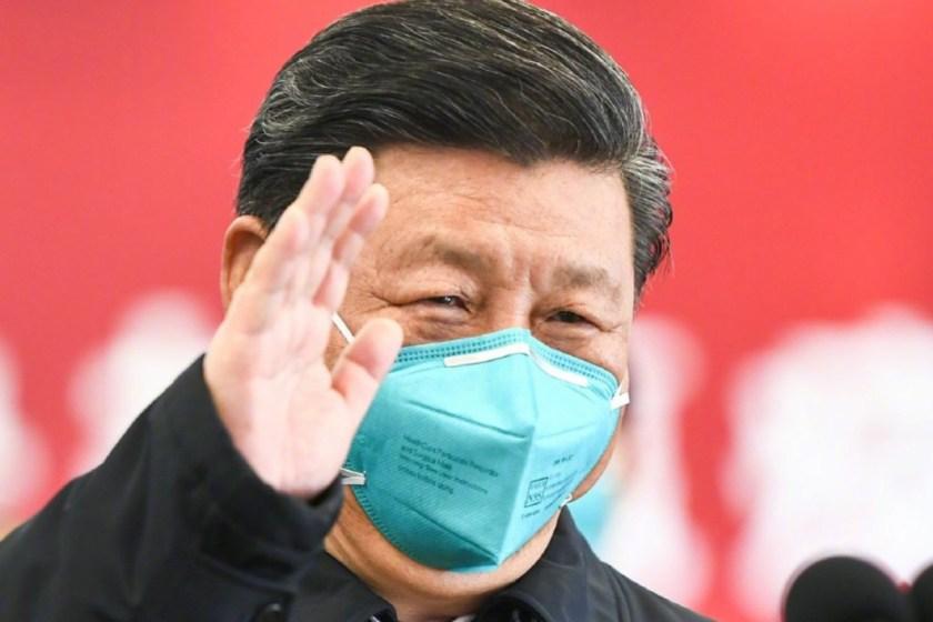 China deberia pagar en una primera etapa una indemnizacion de U$S 500.000.- millones a los países afectados por el CORONAVIRUS